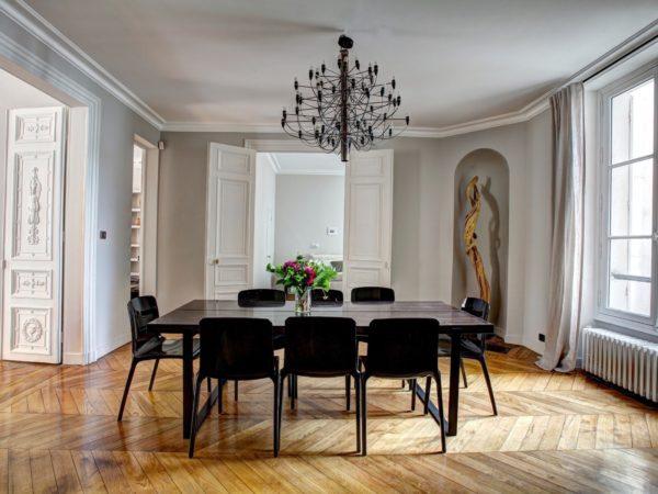 Jak vybrat dřevěnou podlahu
