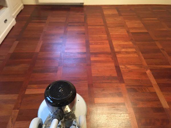 Návody na údržbu podlah